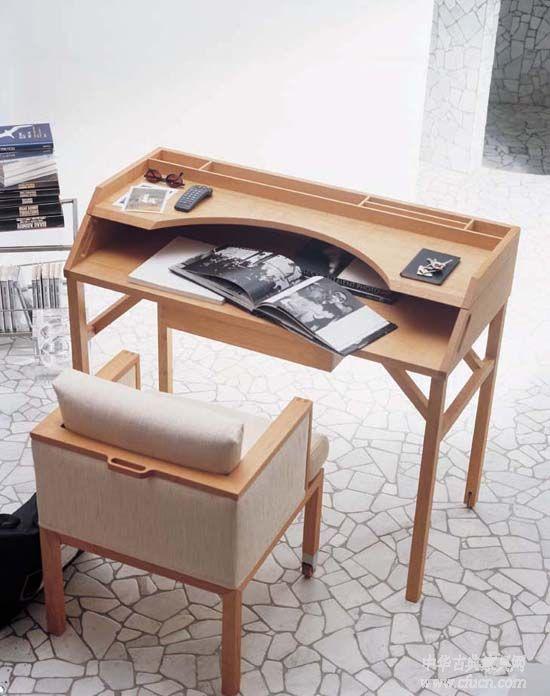 """意大利家具:用设计展现""""王者风范"""""""