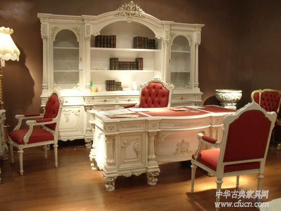 法国路易十四式家具