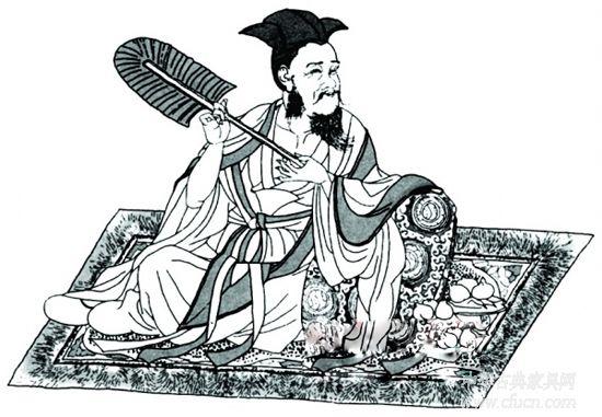 中国古代床的变化反映了文化的发展