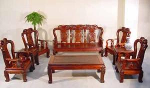 红木家具也能明码实价