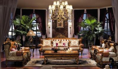 美式家具的特点是什么