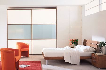风水攻略杂谈 完美卧室装修打造最佳睡眠环境